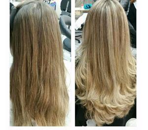 beauty hair salão de beleza