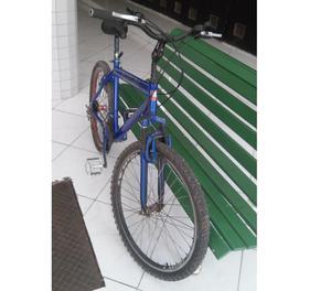 bicicleta caloi serie equipe shimano aro 26 com 21 marchas T