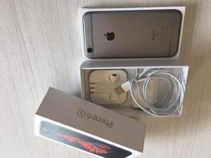 IPhone 6S 64GB Anatel com Nota Fiscsl