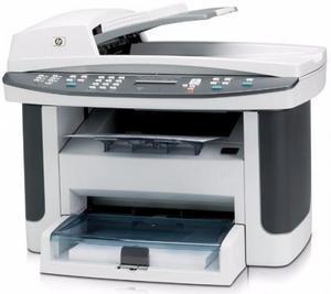 Impressora laser multifuncional Hp n com dois toner