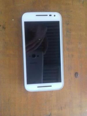 Motorola Moto G3 16gb branco
