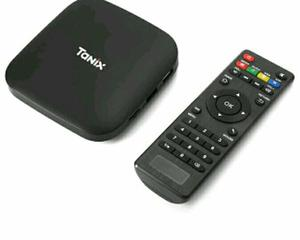 Tanix 2 box 16 gb 2 ram