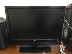 Vendo TV LCD 22 polegadas