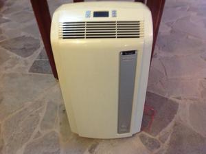 Ar condicionado portátil De Longhi