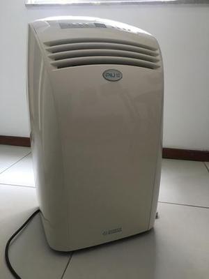 Ar condicionado portátil Piú Btus 110v