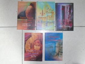 Coleção A Obra-prima De Cada Autor (lote Com 5 Livros)