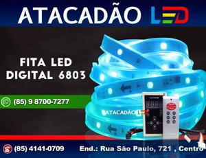 Fita Led Digital RGB