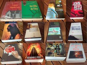 Literatura Estrangeira - R10 cada