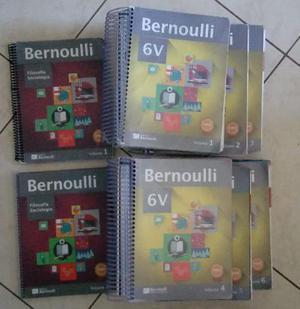 Material De Estudo Bernoulli Completo