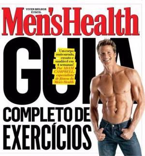 Men's Health Guia Completo de Exercícios