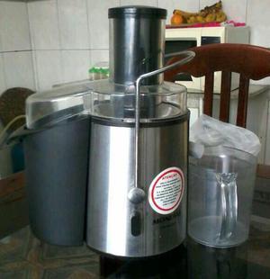 Máquina de suco mondial premium