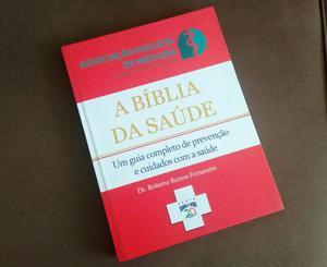 Livro: A BÍBLIA DA SAÚDE