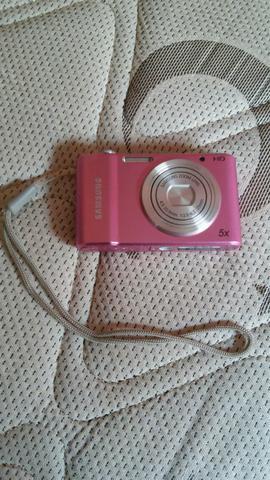 Câmera Samsung Semi nova
