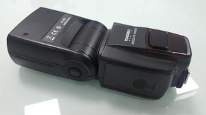 Flash Yongnuo Yn- 565 Ex (TTL)