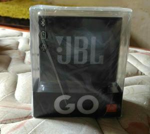 Mini caixa de som JBL com Bluetooth !!!