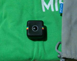 Polaroid Cube - Action Cam (estilo Go pro)