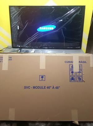 "TV LED Full HD Samsung 48"" NOVA (NUNCA USADA)"