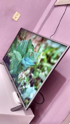 Tv led full hd 47 polegadas, Conversor integrado