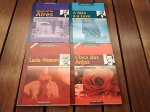 Coleção Grandes Nomes da Literatura Brasileira