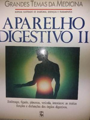 Coleção Grandes Temas da Medicina, Volumes 19, 2ª ed.,