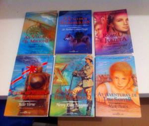 Literatura Estrangeira Clássica