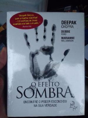 Livro O Efeito Sombra (novo)