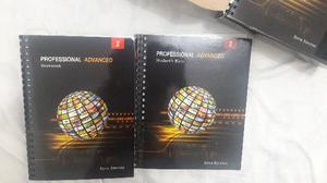 Professional Advanced 1 e 2 com workbook e CDs