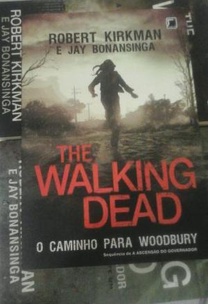 The Walking Dead (Aceito Cartão)