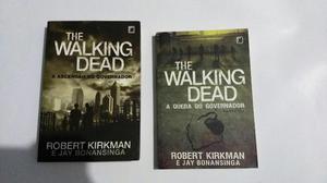 The Walking Dead Livros