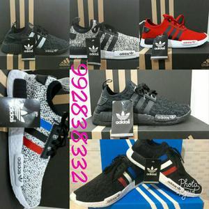 Tênis Adidas nmd (lançamento)