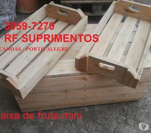 pallets - pbr - palete - caixotes - embalagens de madeira -