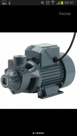 Bomba de água periférica hp v QB 80 GAMMA