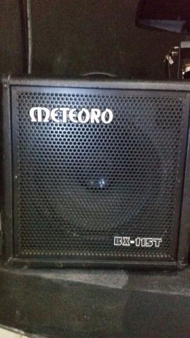 Cubo Amplificador Ultrabass BX Presets - Meteoro