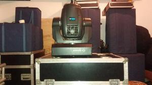 Moving head NEC 575 em excelente estado