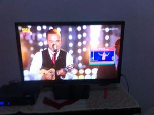 Tv Monitor 16 e 24 Polegada Aceitamos Cartão