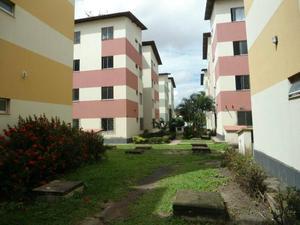 Apartamento JUÇARA NA COHAMA 50METROS DA AVENIDA DANIEL DE