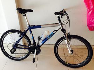 Bike Caloi trilha 21v