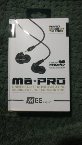 Fone M6 PRO