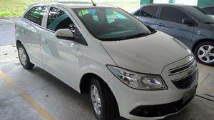 Gm - Chevrolet Onix -