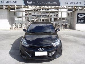 Hyundai Hb COMFORT PLUS UNICA DONA REVISADO COMPLETO -