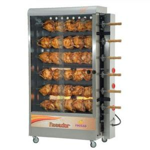 Maquina de frango*maquina de assar frango