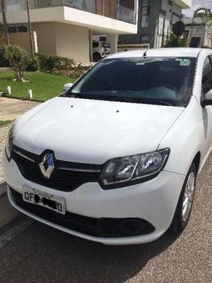 Renault Sandero Expression 1.0 - Extra - Único dono -