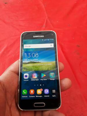 Samsung Galaxy S5 Mini por 299 não aceito oferta