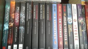 Troco por livros game of thrones