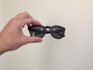 Óculos novos,preço de custo