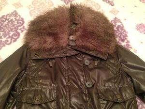 Jaqueta Siberian
