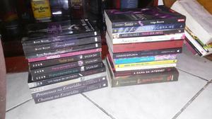 22 livros por 100