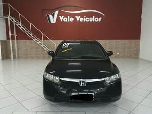 Civic lxs  aut top -