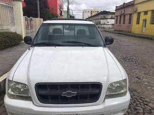 Gm - Chevrolet S10 Cabine Simples -