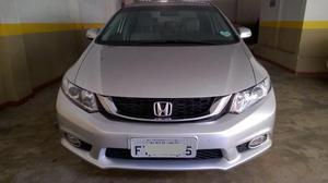 Honda Civic Lxr  ac troca -